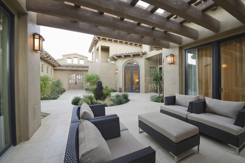Celebrity Houses for Your Home Improvement Inspirations