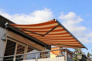 modernized patio design